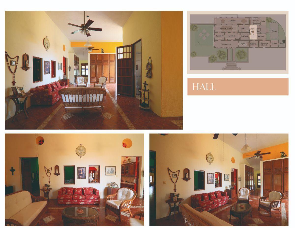 14 de 23: Hacienda en Venta Temax Mérida Yucatán Chichén Realty