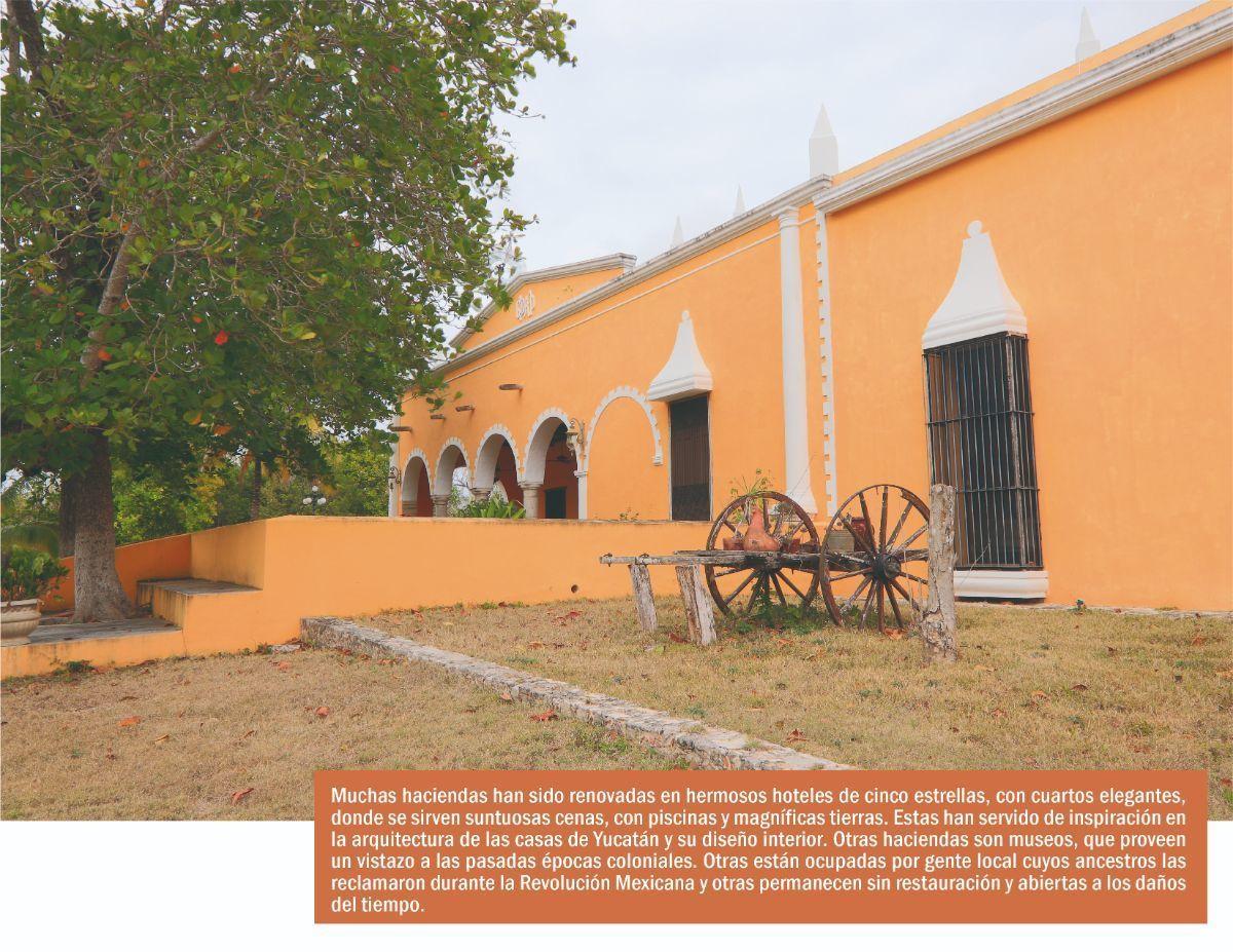 23 de 23: Hacienda en Venta Temax Mérida Yucatán Chichén Realty