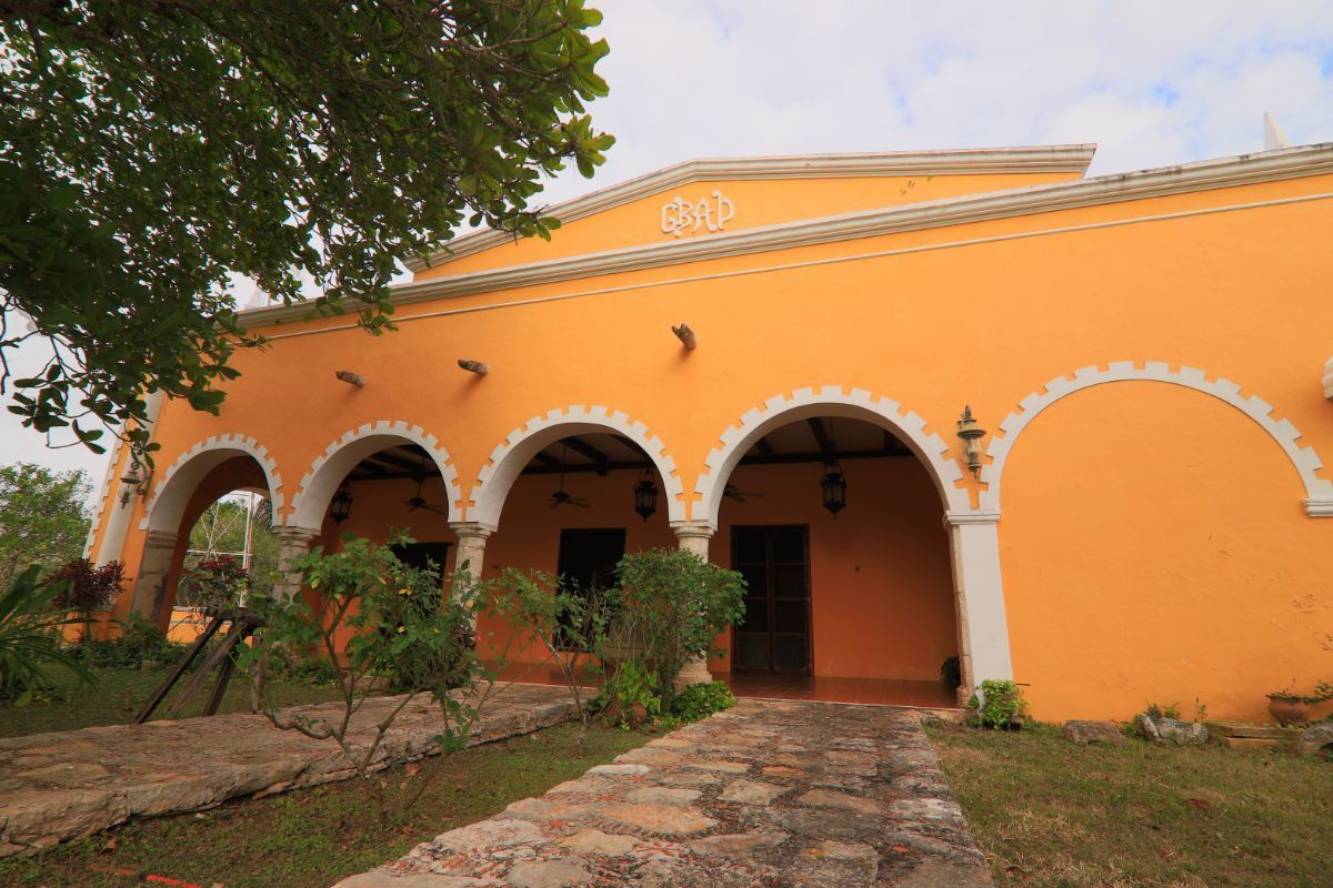 1 de 23: Hacienda en Vent  Temax Mérida Yucatán Chichén Realty