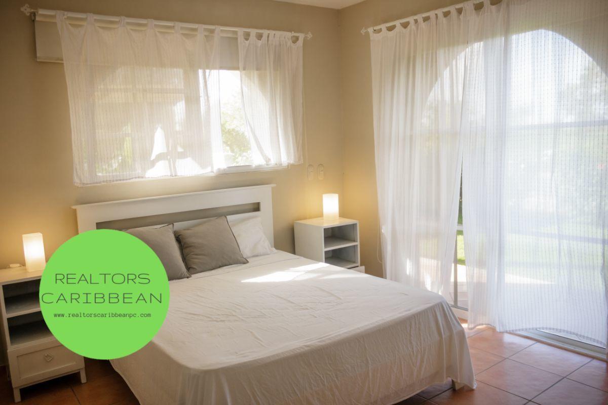 12 de 38: Apartamento en alquiler cocotal vista jardin 2 dormitorios