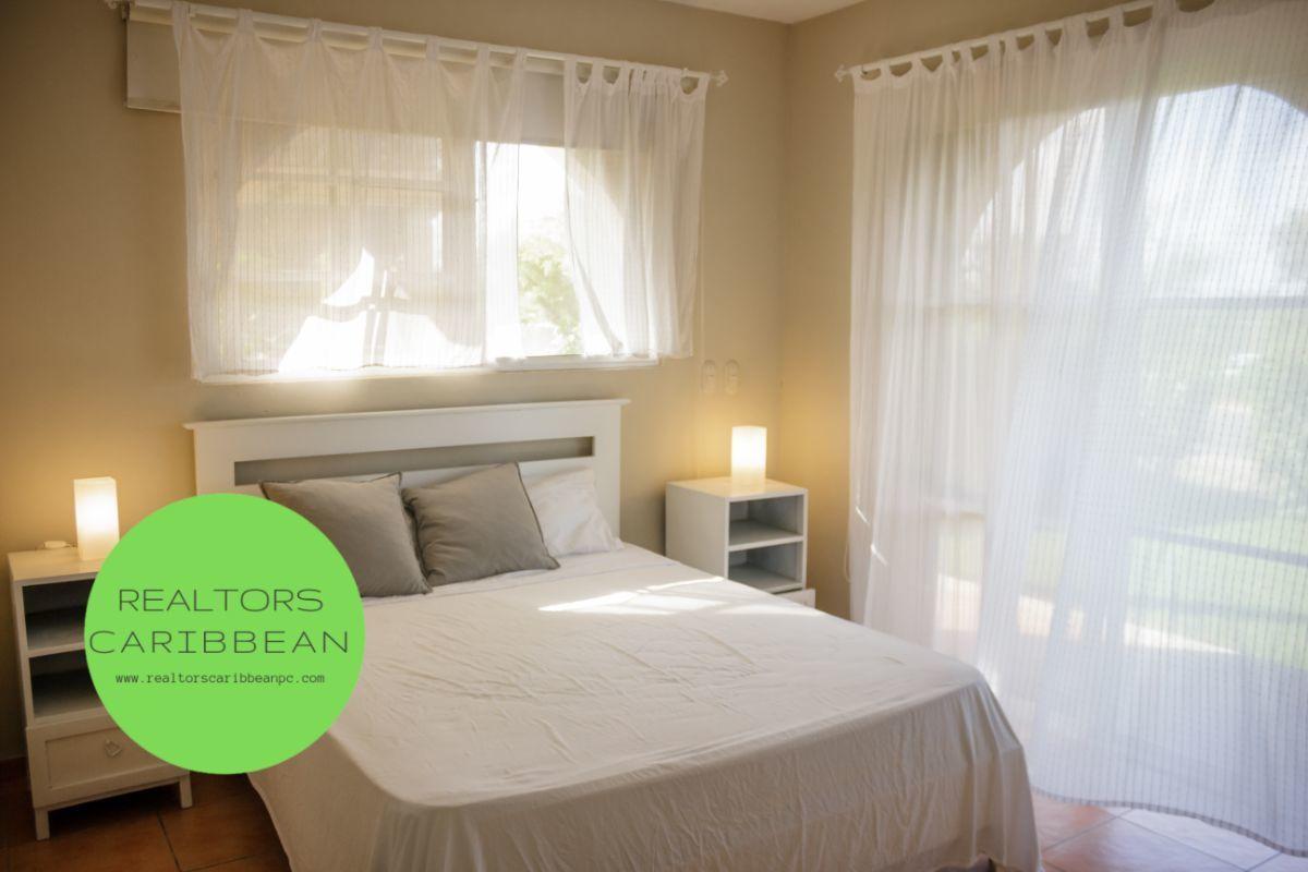 13 de 38: Apartamento en alquiler cocotal vista jardin 2 dormitorios