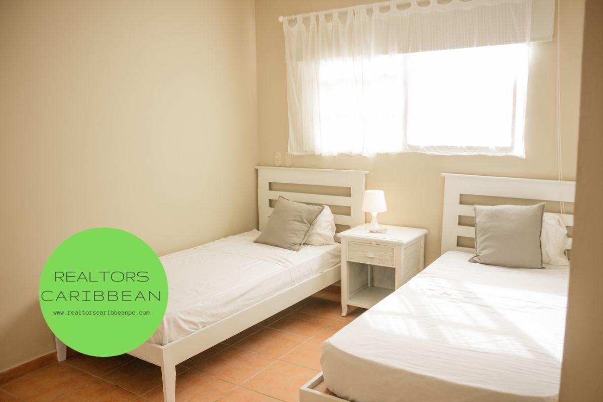 17 de 38: Apartamento en alquiler cocotal vista jardin 2 dormitorios