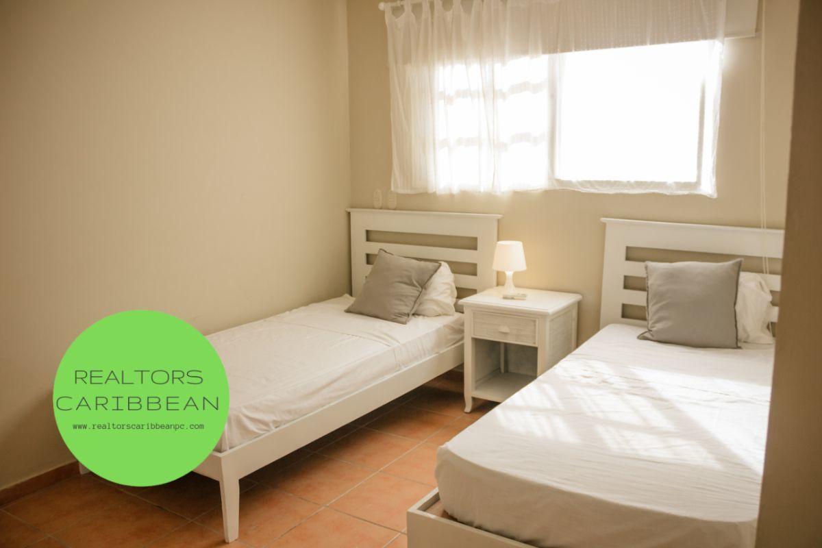 16 de 38: Apartamento en alquiler cocotal vista jardin 2 dormitorios