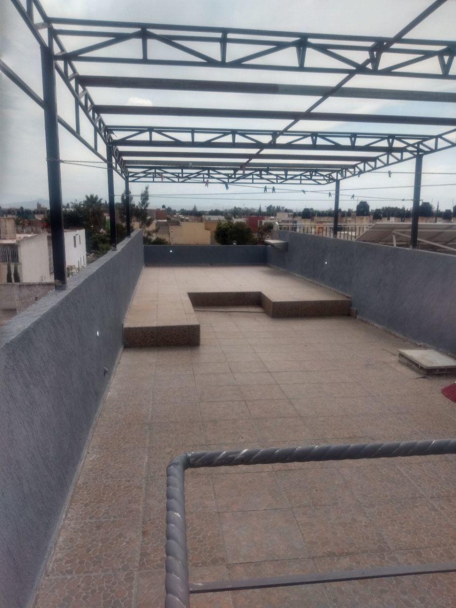 9 de 9: Roofgarden