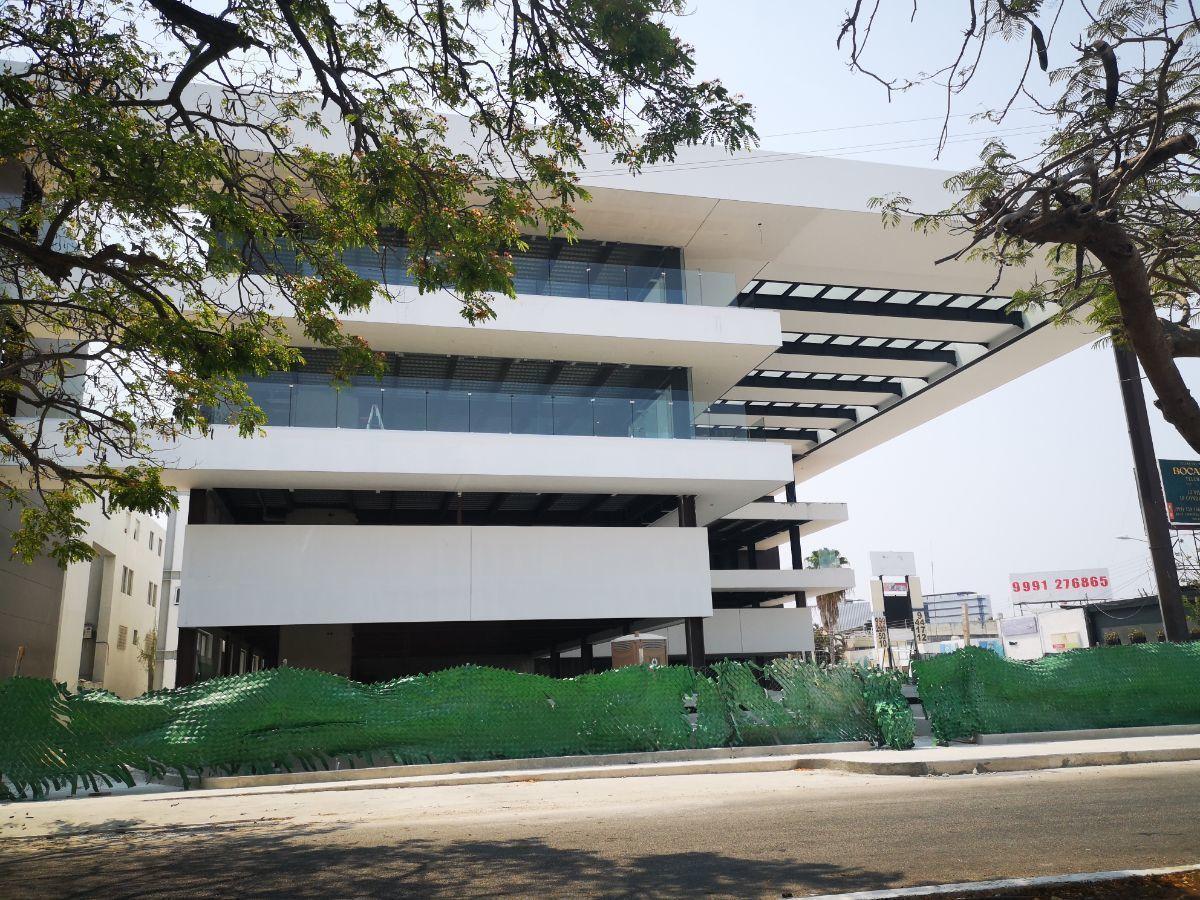 2 de 25: Vista Real Edificio