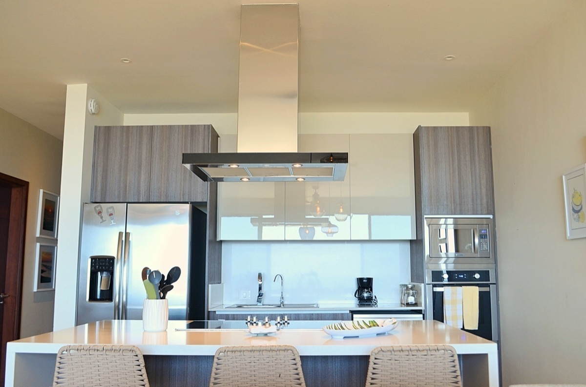 9 de 31: Kitchen, Full equipped