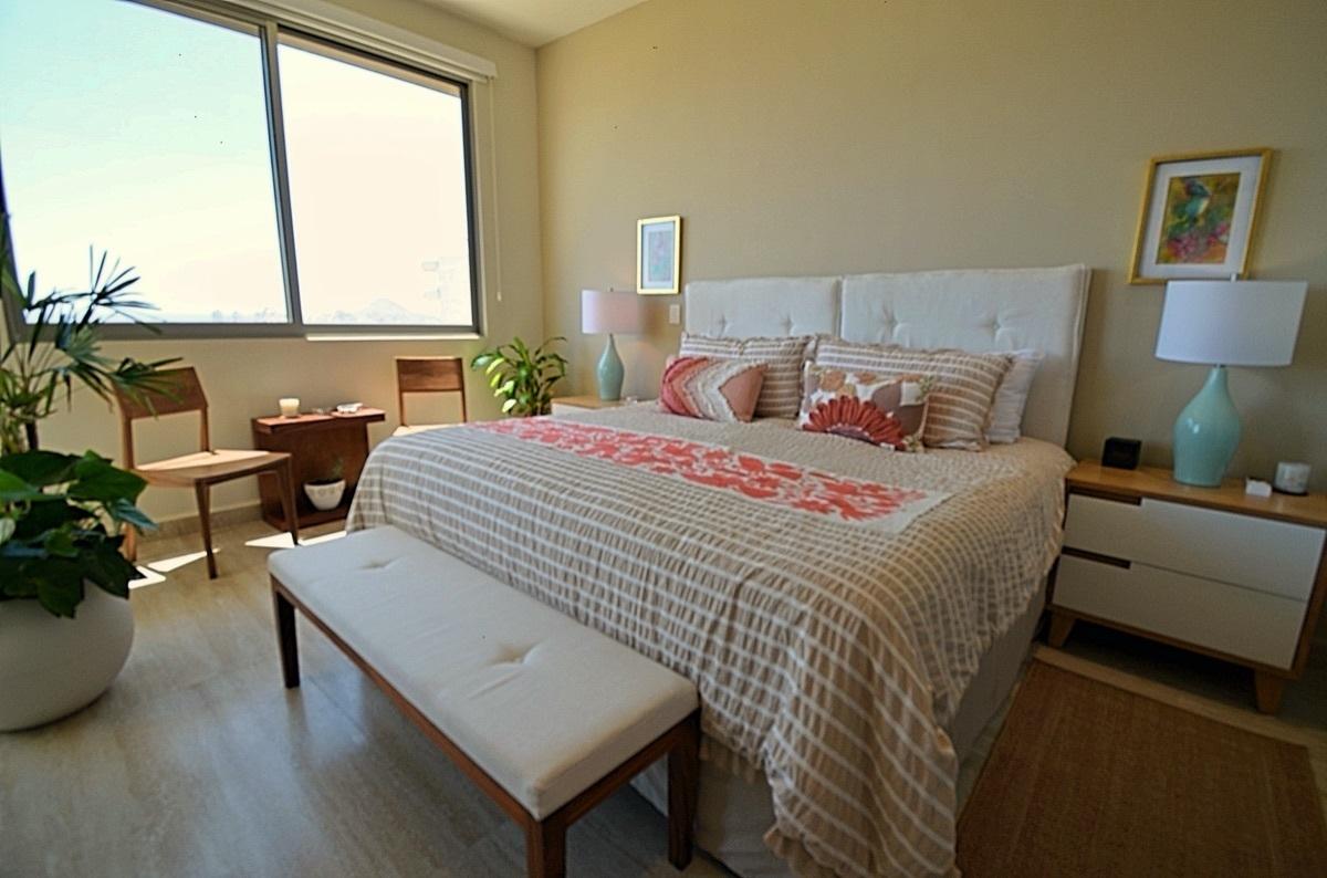 20 de 31: Master Bedroom