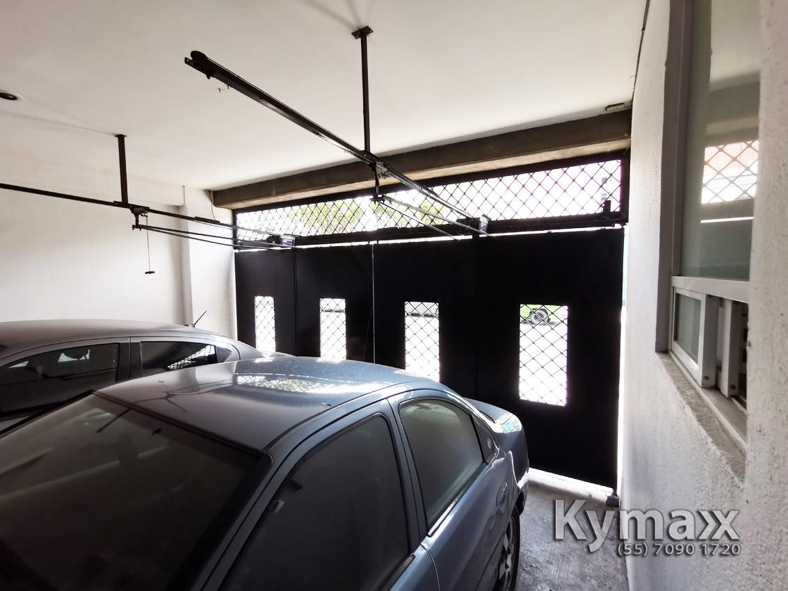 9 de 46: Garage asignado