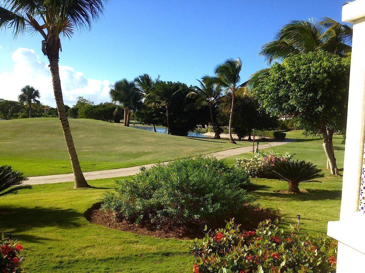 10 de 32: Apartamento en venta golf suite vista jardin 2 dormitorios