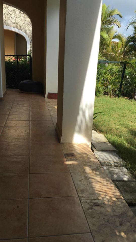 18 de 32: Apartamento en venta golf suite vista jardin 2 dormitorios