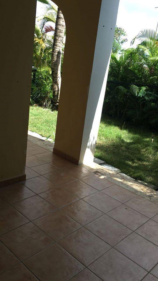 26 de 32: Apartamento en venta golf suite vista jardin 2 dormitorios