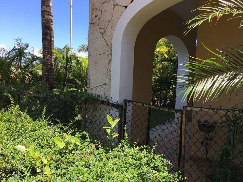 24 de 32: Apartamento en venta golf suite vista jardin 2 dormitorios