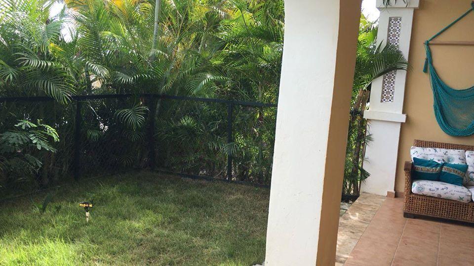 3 de 32: Apartamento en venta golf suite vista jardin 2 dormitorios