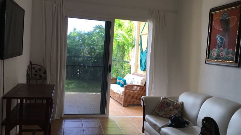 4 de 32: Apartamento en venta golf suite vista jardin 2 dormitorios