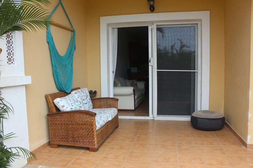 2 de 32: Apartamento en venta golf suite vista jardin 2 dormitorios