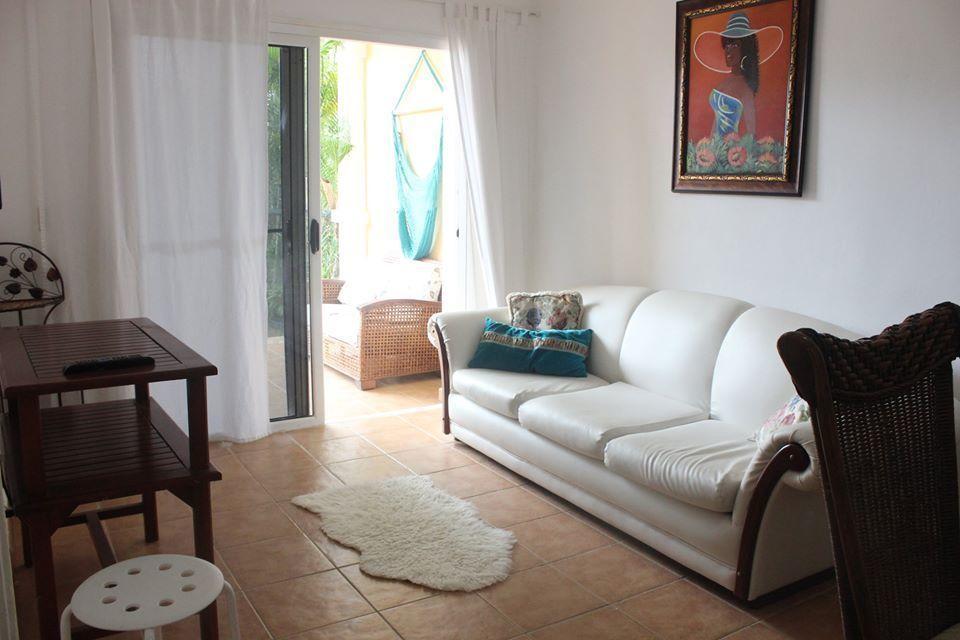 1 de 32: Apartamento en venta golf suite vista jardin 2 dormitorios