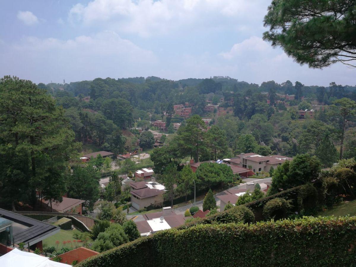 10 de 10: Vista del Balcon