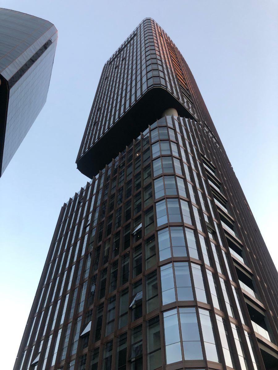 15 de 44: Torre Landamark Habitacional
