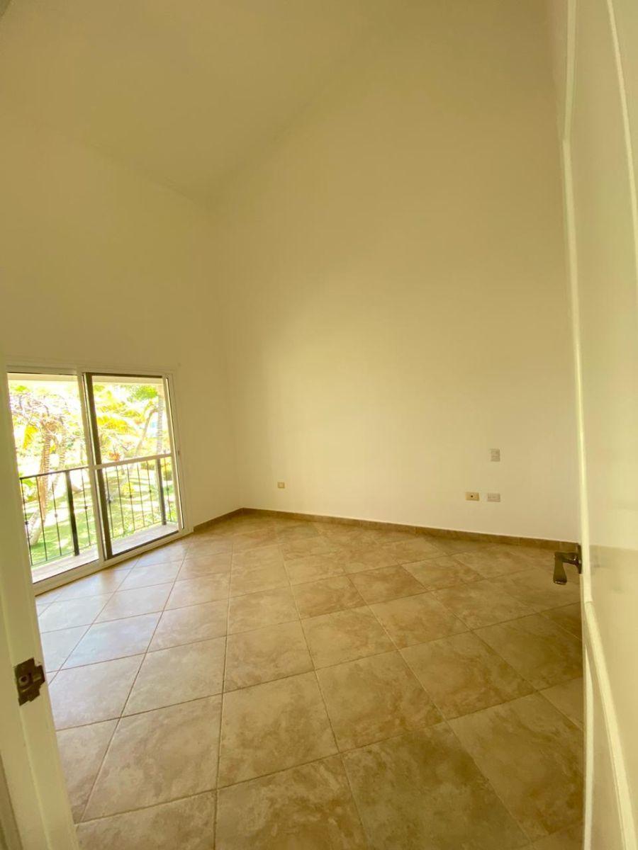 4 de 22: Apartamento alquiler cocotal 2 dormitorios Vacio