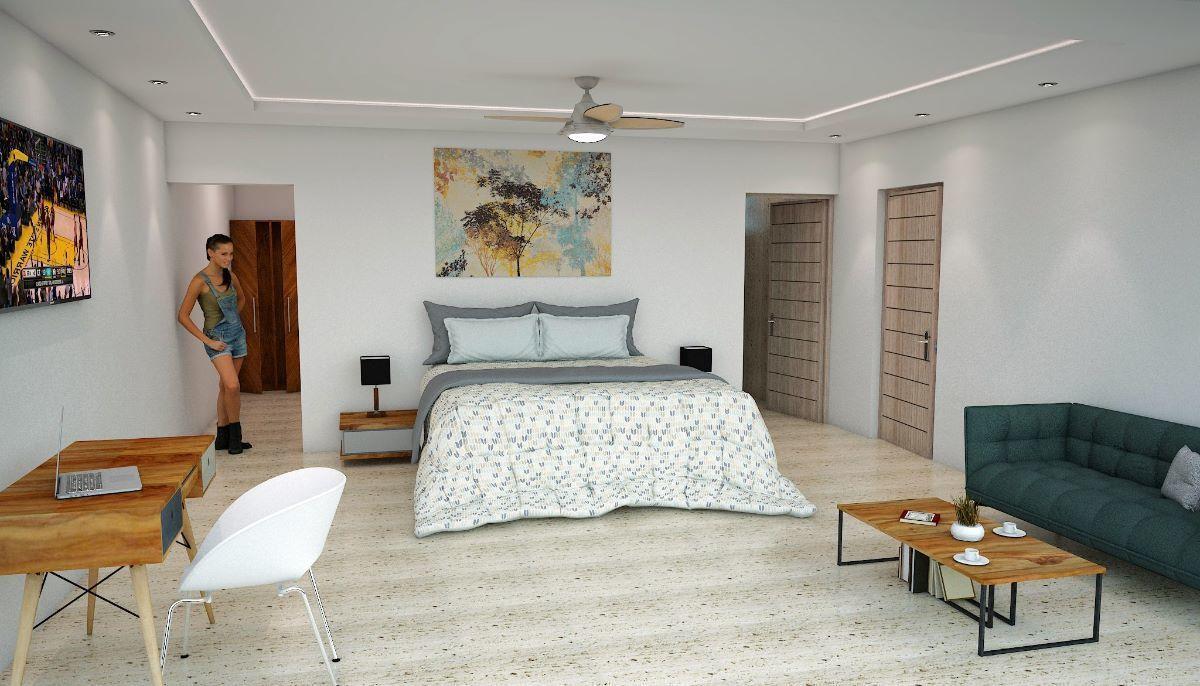 6 de 7: Dormitorio