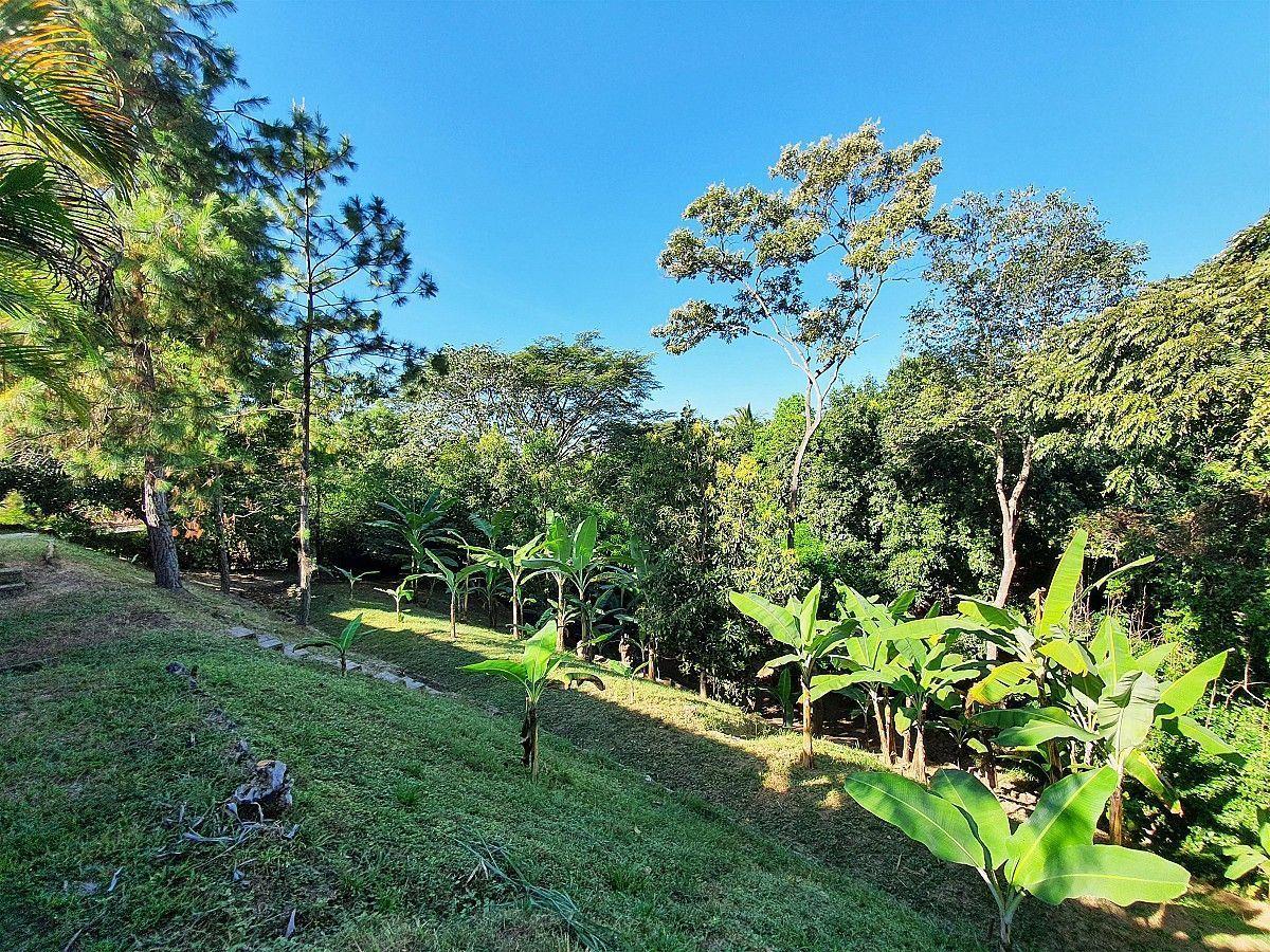 12 de 12: Casa en La Hacienda - Vista Area Verde