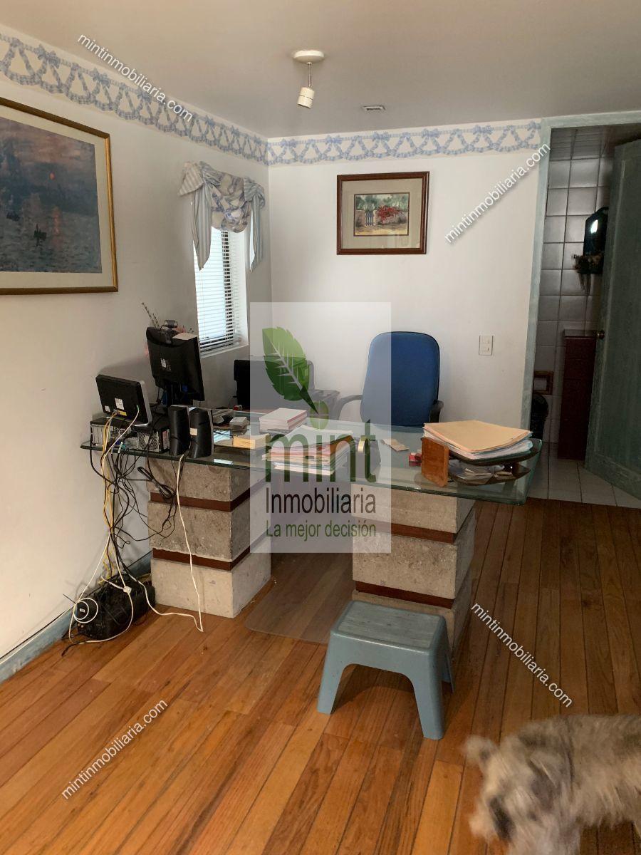 10 de 22: Oficina en Casa / Cuarta Recámara