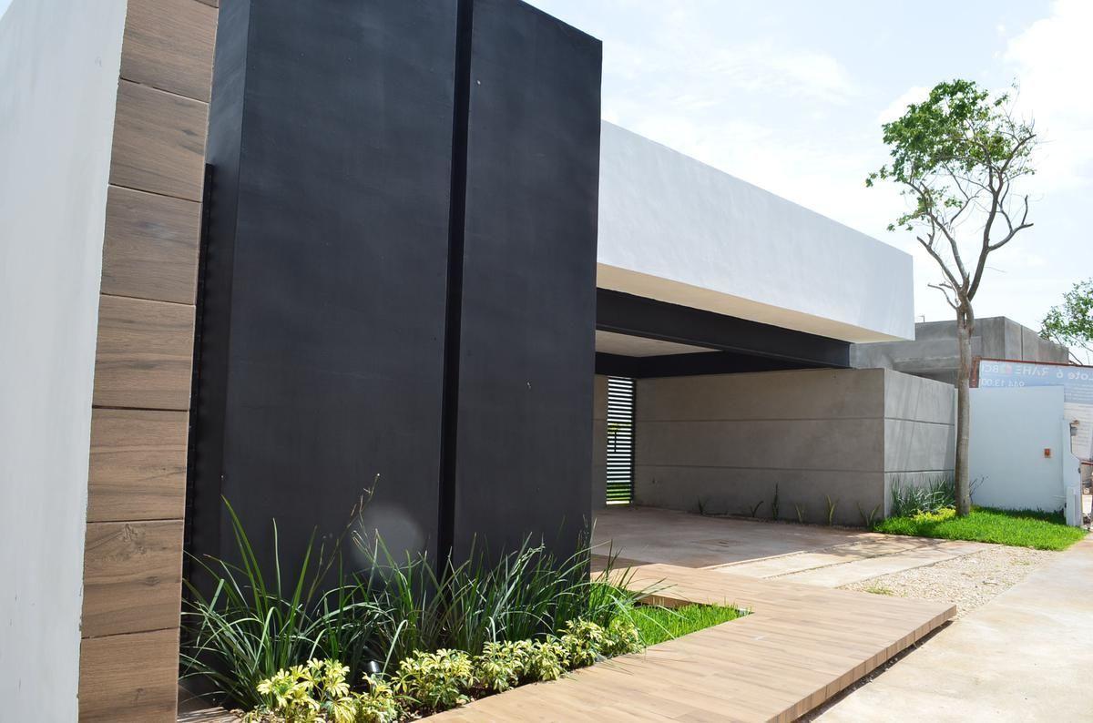 Residencial Olivia, Casa una Planta, Lote 20, Conkal. Mérida Yucatán.