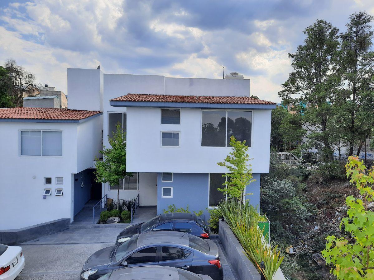 1 de 13: Casa H, 3 pisos