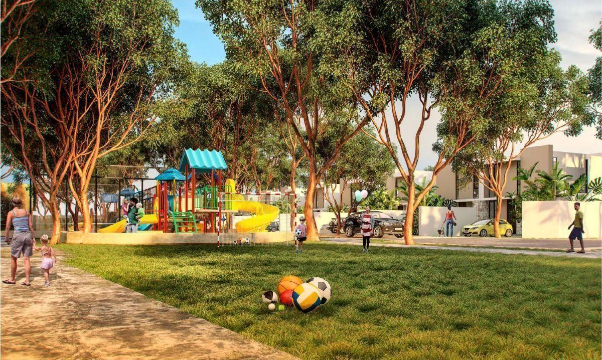 9 de 14: Área de Juegos Infantiles