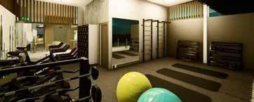 6 de 14: Gym