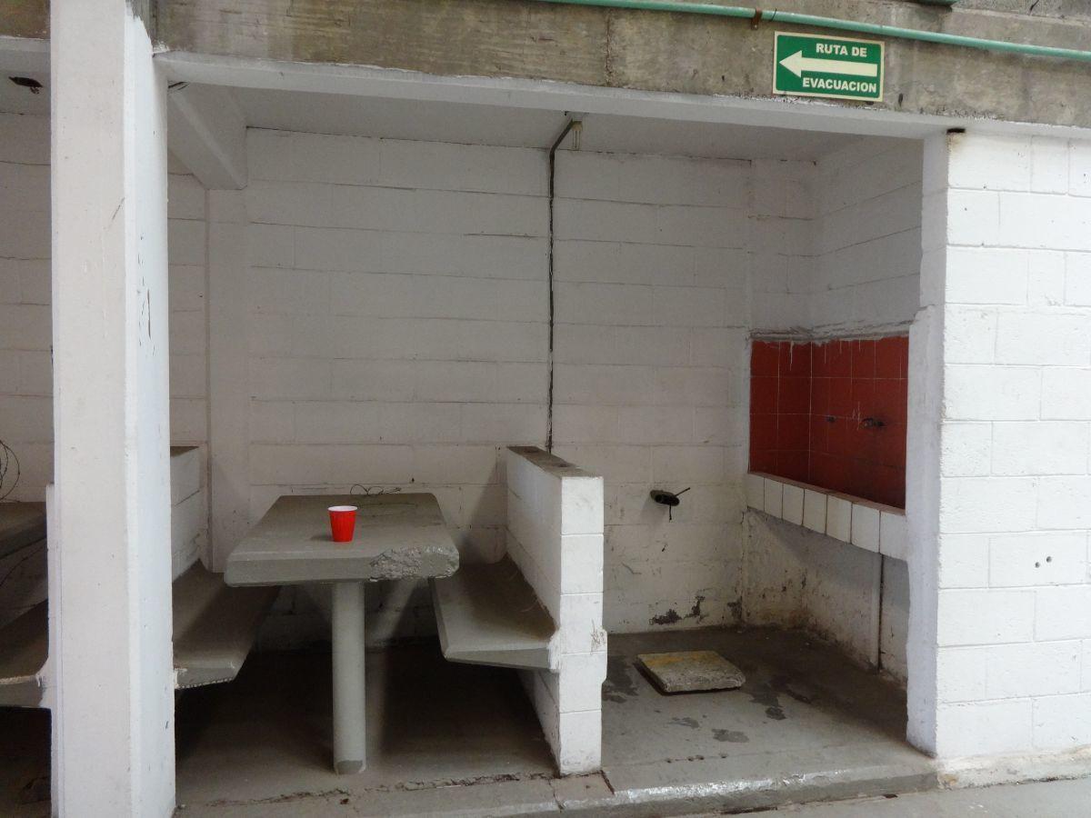 3 de 7: Área de comedor