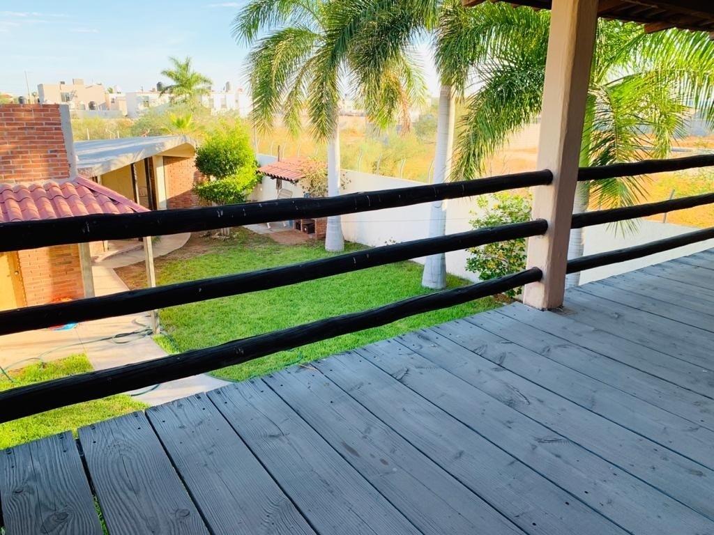 20 de 29: Vista balcon