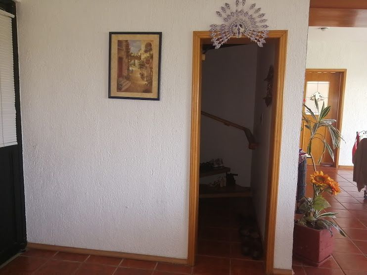 14 de 45: Cubo de escaleras