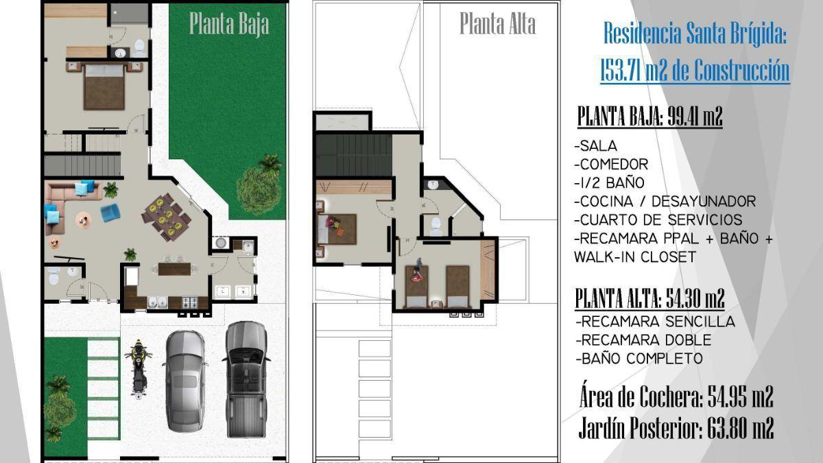 4 de 21: Planta arquitectónica