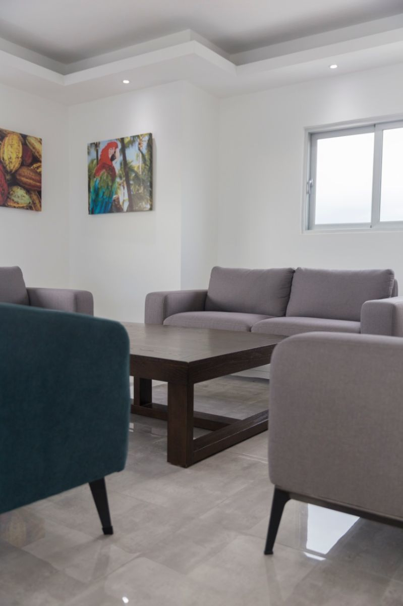 16 de 37: apartamento en santiango 1 dormitorio fashion y glam
