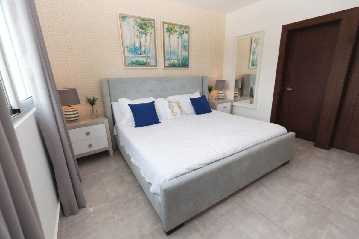 33 de 37: apartamento en santiango 1 dormitorio fashion y glam