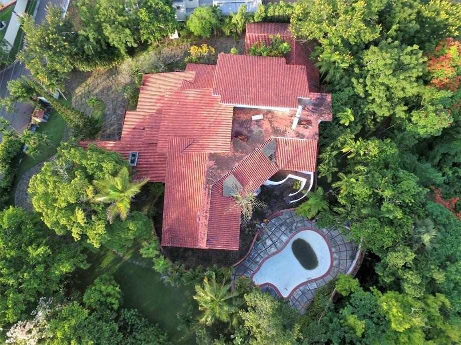 2 de 16: Villa Mansion Cuesta hermosa 1 santo domingo de portunidad