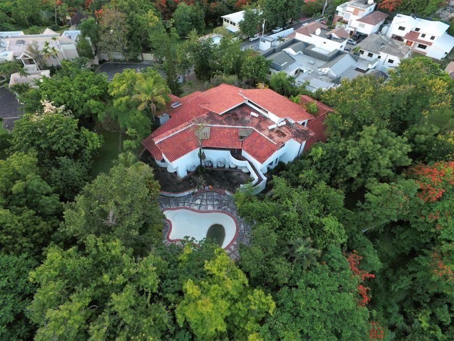 3 de 16: Villa Mansion Cuesta hermosa 1 santo domingo de portunidad