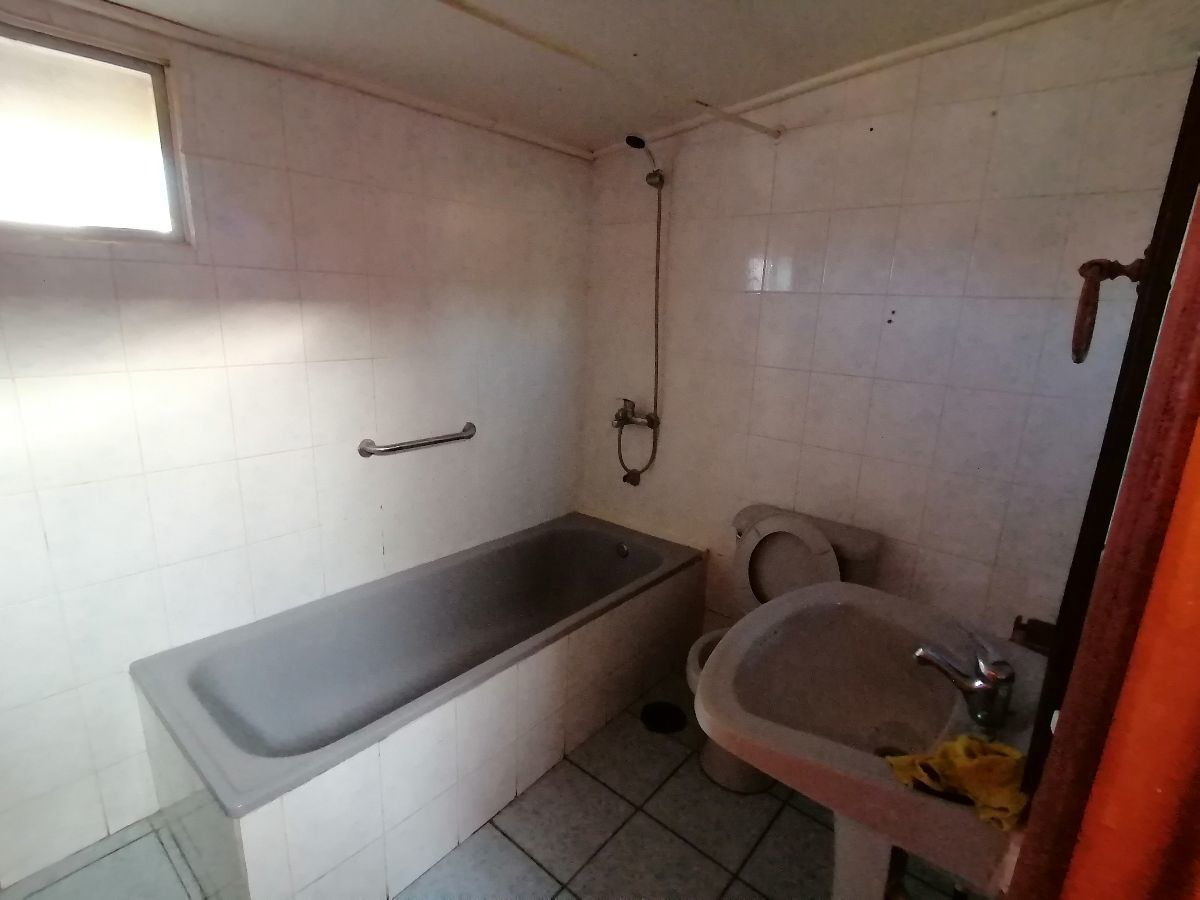15 de 25: Baño 2 piso