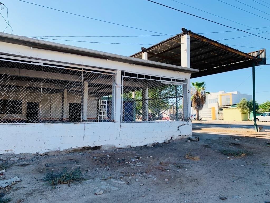 5 de 11: Vista de costado sobre Juan Dominguez cota