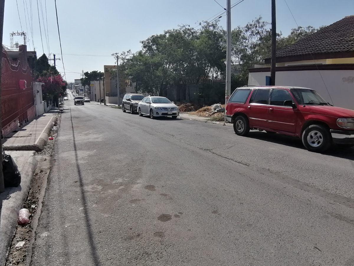 14 de 14: Calle
