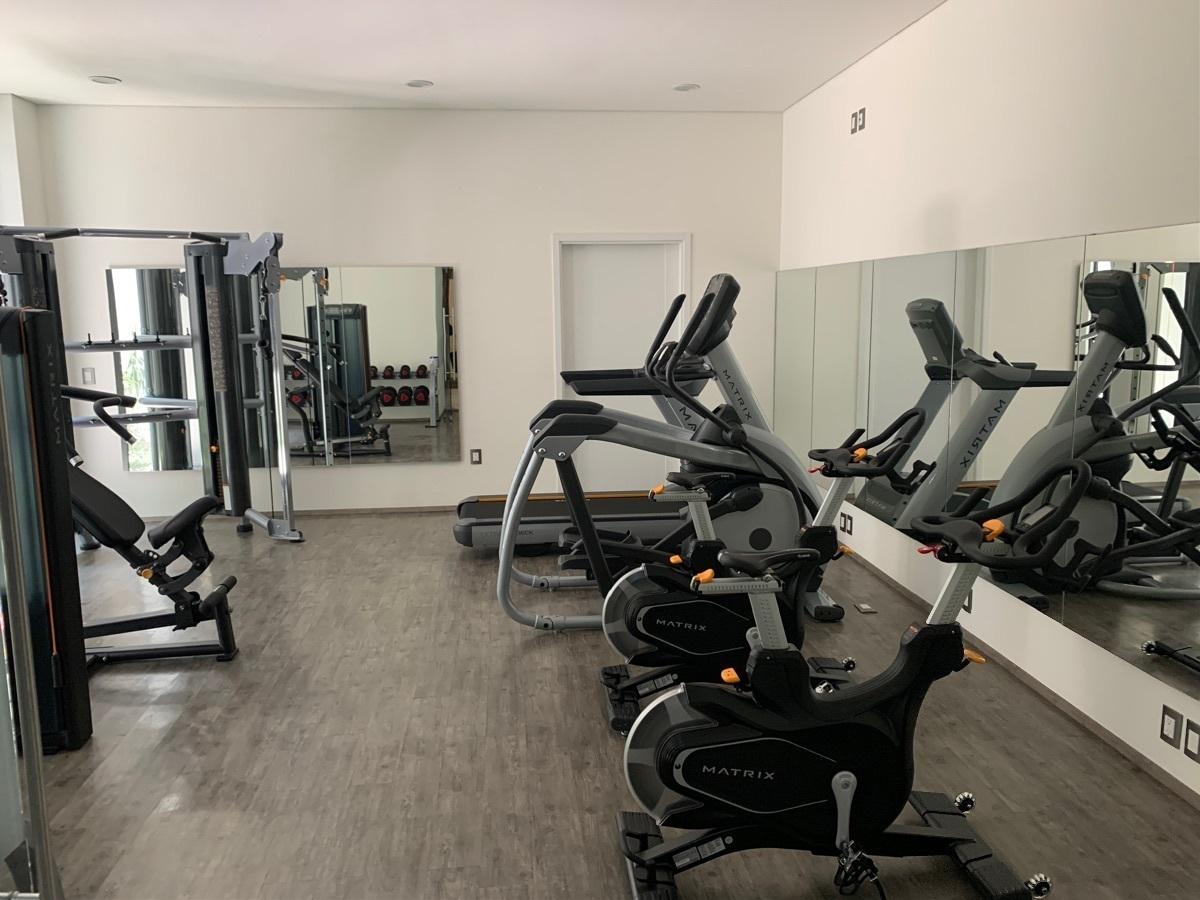 13 de 14: Gym
