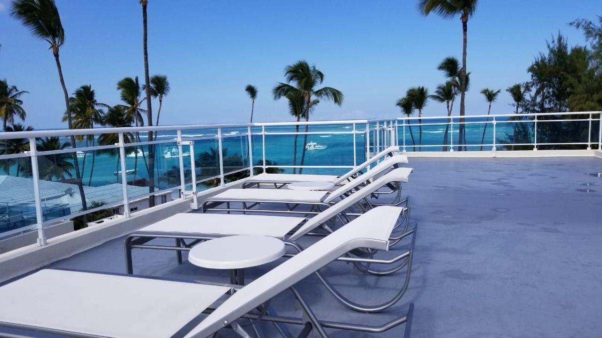 6 de 24: ocean view presidential suite 3 bedrooms