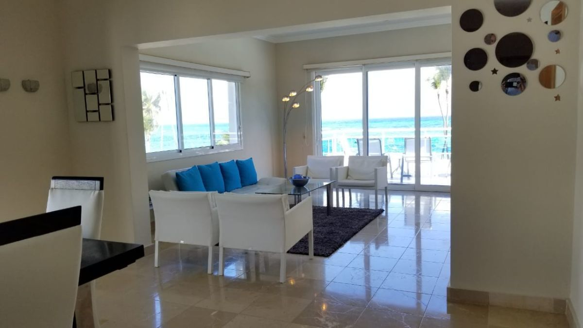 2 de 24: ocean view presidential suite 3 bedrooms