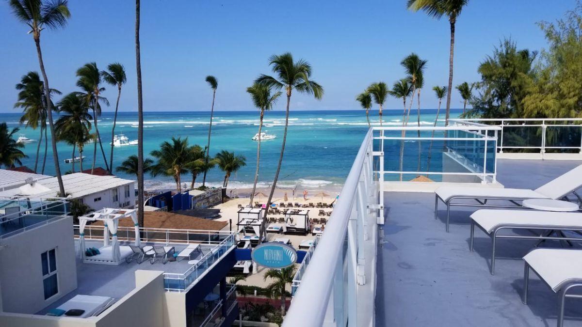 4 de 24: ocean view presidential suite 3 bedrooms