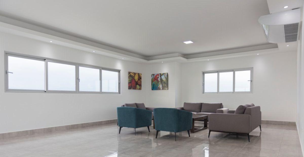 22 de 38: Apartamento vacacional santiago 2 dormitorios  piscina