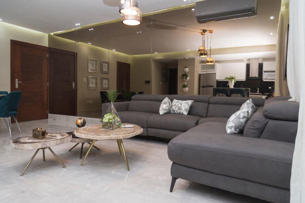 30 de 38: Apartamento vacacional santiago 2 dormitorios  piscina