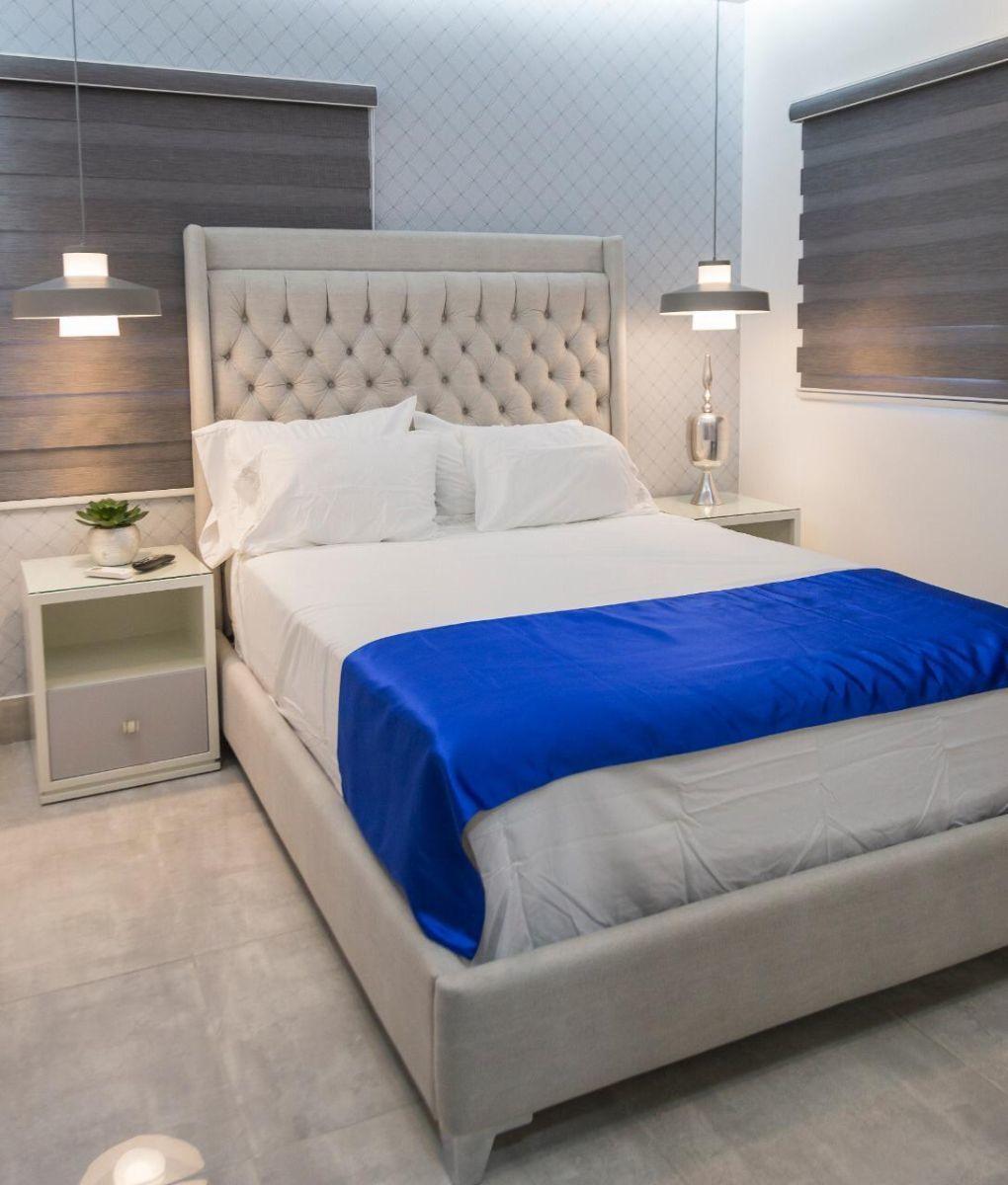 38 de 38: Apartamento vacacional santiago 2 dormitorios  piscina