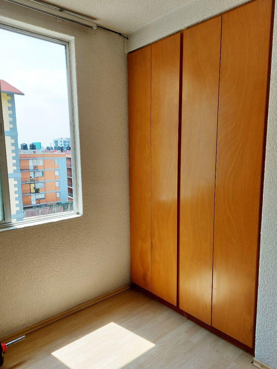 9 de 18: Recámara 1 con closet