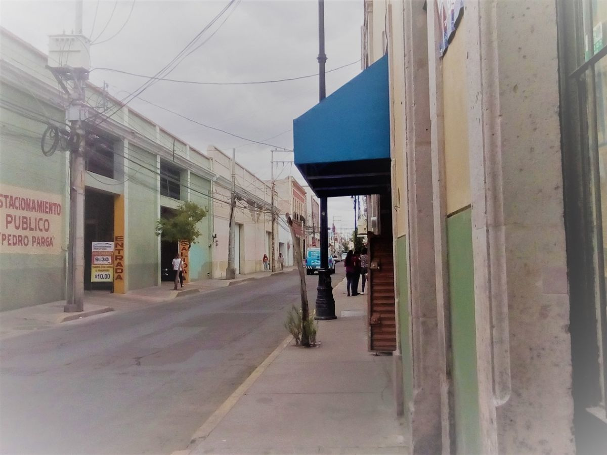 8 de 8: Calle que desemboca a la iglesia San Antonio de Padua